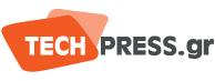 techpress.gr Λογότυπο