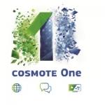 Cosmote One: Ιnternet, ομιλία & ψυχαγωγία από κάθε συσκευή