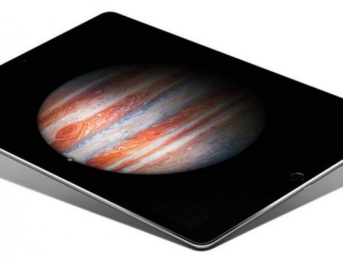 Η Vodafone Ελλάδας φέρνει το iPad Pro 4G
