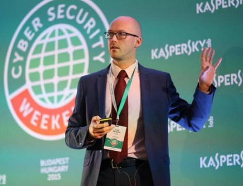 Kaspersky Lab: «Πολεμήστε» το ψηφιακό έγκλημα