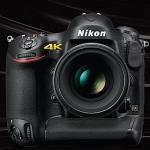 Ετοιμαστείτε για την D-SLR μηχανή Nikon D5