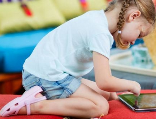 4 tips ασφάλειας για γονείς από την ESET
