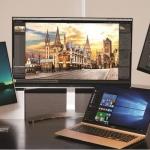 LG: Σαν «όνειρο» το 15ιντσο laptop & τα 4K monitors