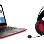 Νέα προϊόντα ASUS και HP από τη Westnet