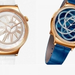 Huawei: Ανανεώνει τα «έξυπνα» watches της