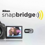 Nikon D-SLR με SnapBridge; Για αδιάκοπη διασύνδεση!