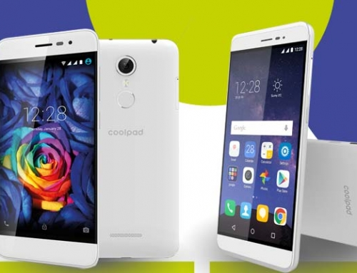 Coolpad: Cool for Europe!