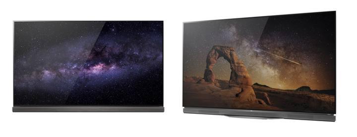 LG OLED TV _E6+G6