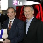 LG: Απέσπασε 55 βραβεία στη CES 2016