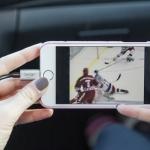 Ένα flash drive – «σύντροφος» του iPhone