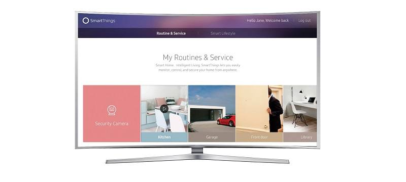 Samsung Entire 2016 Smart TV Line-Up_IoT Ready (2)