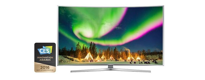 Samsung_Smart TV_CES Best of Innovation Award_Accessibility