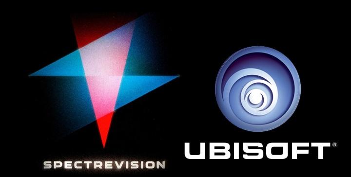 SpectreVision-Ubisoft