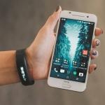Το 1ο έξυπνο σύστημα fitness της HTC