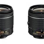 Νέοι zoom φακοί από τη Nikon για DX μηχανές