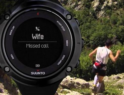 Suuntο: Ρολόι – gadget για extreme τύπους!