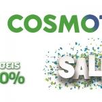 Cosmote: Αύξηση 30% των πελατών στις εκπτώσεις