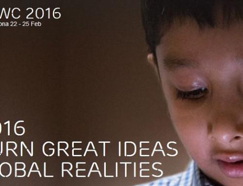 MWC 2016: Προς τις 5G λύσεις η Ericsson!
