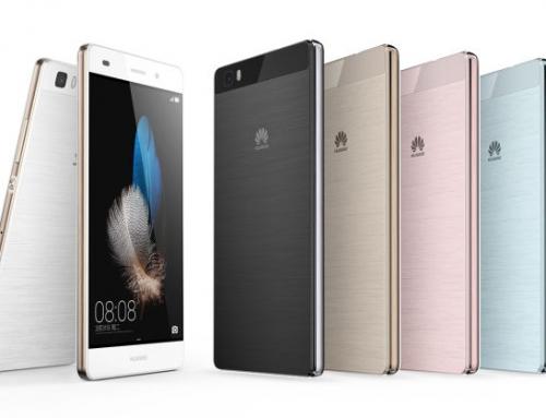 To Huawei P8 lite ξεπέρασε τις 10 εκατ. αποστολές!