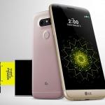 Το LG G5 με modular σχεδιασμό και διπλή κάμερα!