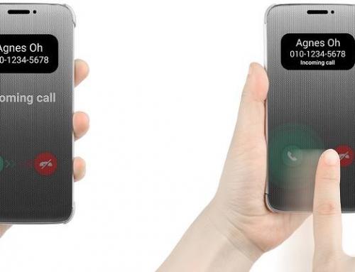 Η πιο «γρήγορη» θήκη για το LG G5!