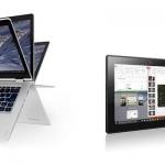 Η Lenovo στην MWC: Με 2 σε 1 tablet & YOGA laptops!
