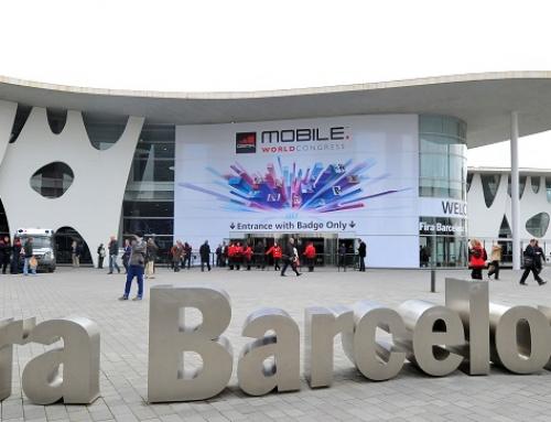 Η Ιntracom Telecom πάει Βαρκελώνη!