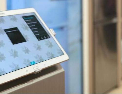 Samsung: Καινοτομεί για μια «έξυπνη» ζωή!