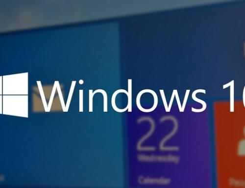Οι αλλαγές των Windows 10 Updates σε ένα site!