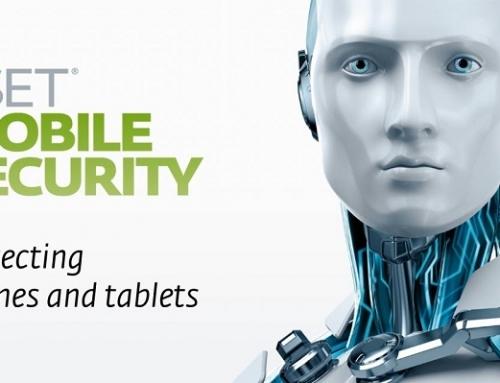 Διακρίθηκε το app ESET Mobile Security