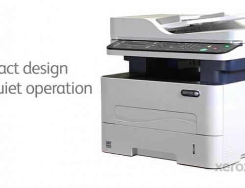 5ετής εγγύηση για τους εκτυπωτές Xerox