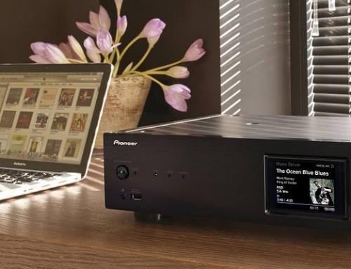 Προσφορές Pioneer για να την ακούσετε Stereo