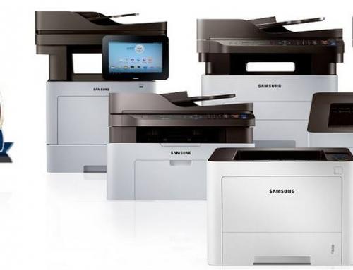 Βραβεύτηκαν οι εκτυπωτές της Samsung