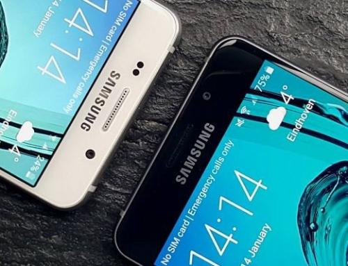 Τα Galaxy A5 και A3 (2016) στην Ελλάδα!