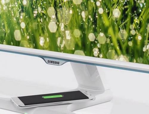 Επαναστατούν οι Samsung οθόνες για PC!