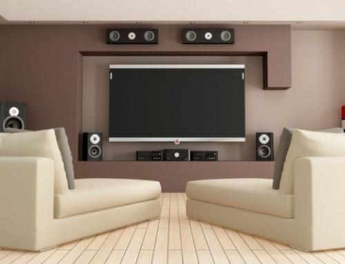 Βελτιώστε τον ήχο της τηλεόρασής σας!