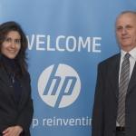 Αποκάλυψε νέους H/Y και εκτυπωτές η HP!