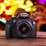 Canon EOS 1300D: Η έξυπνη DSLR με κεραία WiFi