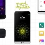 Το LG G5 «βγαίνει» στις διεθνείς αγορές