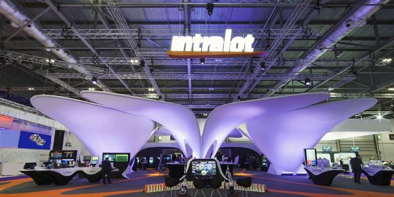 INTRALOT Pavilion2