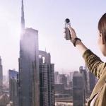 LG 360 Cam: Αιχμαλωτίστε τον VR κόσμο σας!