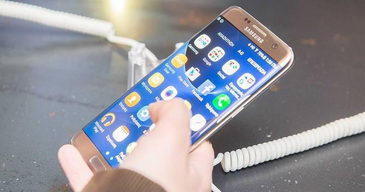 Samsung Galaxy S7 & S7 edge presentation (3)