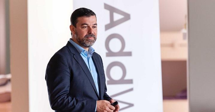 Γιώργος Τσαούσης, Head of Consumer Electronics στη Samsung Hellas