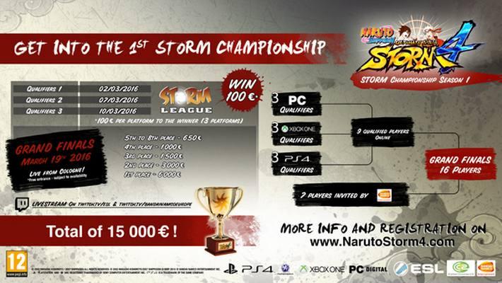 Storm Championship (2)