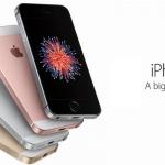 Το νέο iPhone SE: Μικρό αλλά… θαυματουργό!