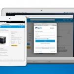 PayPal πληρωμές με… «one touch» στην Ελλάδα!