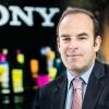 Αντώνης Μπαρούνας - Head of Region Europe Sony Mobile
