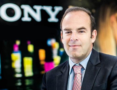 Συνέντευξη του Αντώνη Μπαρούνα, Head of Region Europe της Sony Mobile