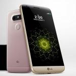 Συνέδριο LG G5 & Friends για developers!
