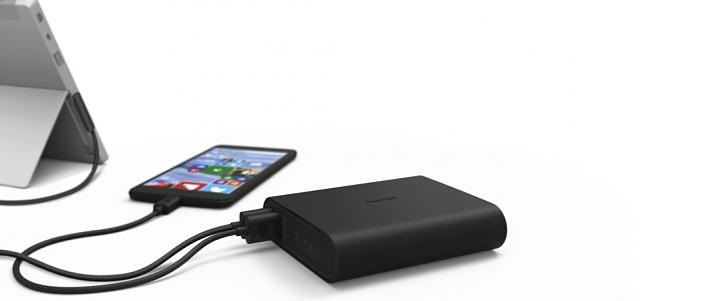 MS Portable Charger 2